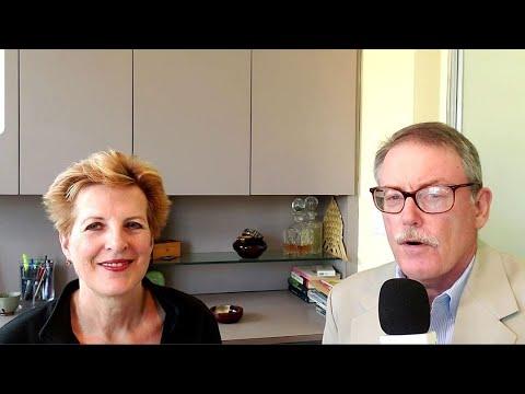 Ruth Stevens, BTB Marketing Expert On CBSIServices Talking Business