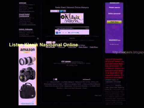 Listen Radio Klasik Nasional setcast.blom//04/klasik-nasional-.ht