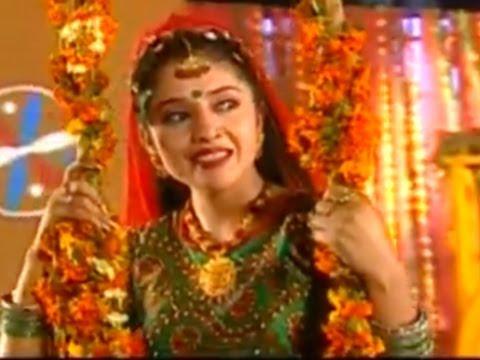 Folk Songs -  Aaii Bagon Mein Bahar |  Jhoola To Pad Gaye | Anjali Jain
