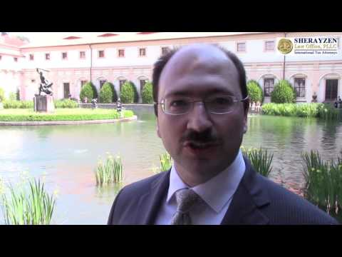Your Best International Tax Law Firm | Sherayzen Law Office, PLLC