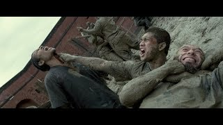 Download Eminem  Till I collapse music video Prison Fight   (The Raid 2) Mp3 and Videos