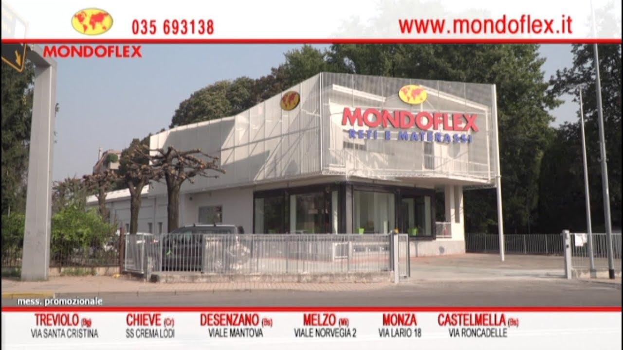 Mondoflex - Monza - L\'IVA la paghiamo noi! - YouTube