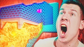 ВЛАДУС ПРОТИВ ГИДРЫ — ЭПИЧНАЯ БИТВА В МАЙНКРАФТЕ — Прохождение Minecraft С Модами — ВЫЖИВАНИЕ LP