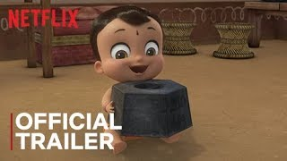 Mighty Little Bheem | Season 2 Official Trailer | Netflix Kids