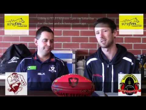BFNL Football Round 5 Preview