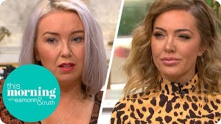 Should the ISIS Schoolgirl Have Her Baby in Britain? | This Morning