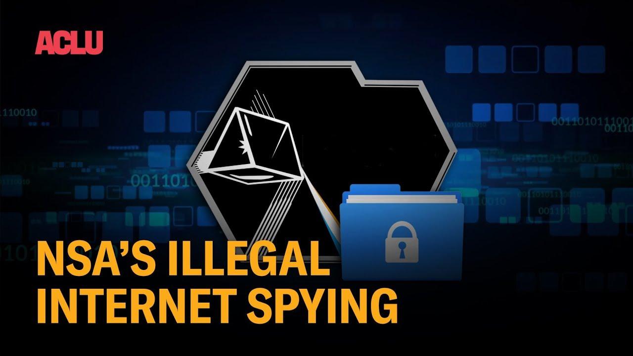 Illegales Internet
