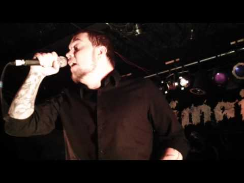 Chimaira -- The Age of Hell (Live) -- 10/28/2011 The Door - Dallas, Tx