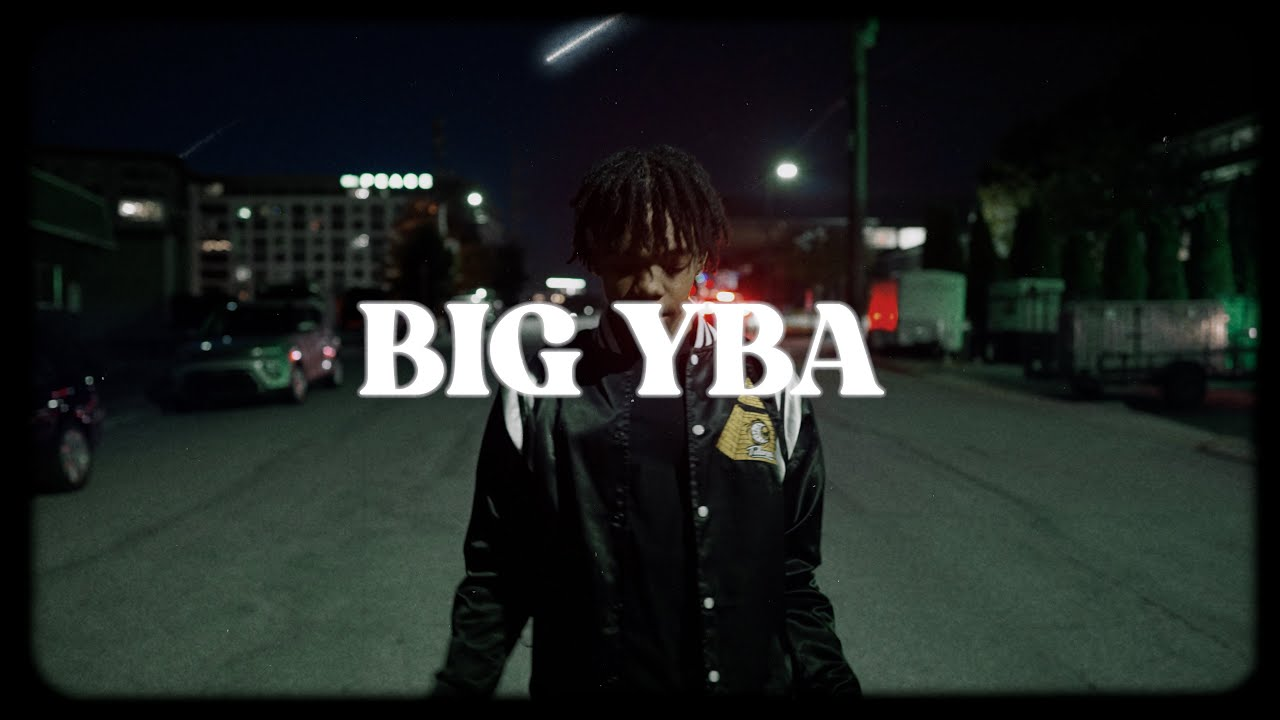 DOWNLOAD: Big YBA – Same Thing (Official Video) Shot by @Pcthegreat.nc Mp4 song