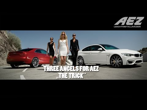 3 Angels for AEZ