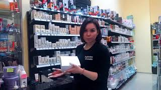 видео косметика на основе масла арганы