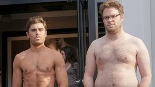 Neighbors Movie Review - (2014) Seth Rogen / Zac Efron / Rose Byrne / Comedy