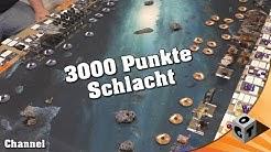 [DE] 3000 Abonnenten Special