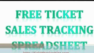 Learn How To Sell Tickets Online