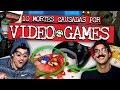10 MORTES CAUSADAS POR VIDEO GAMES
