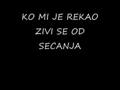 Aleksandra Radovic - Beskrajno - Tekst Pesme