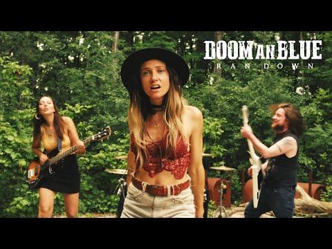 Doom 'An Blue - Ran Down (Official Music Video)