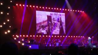 Gambar cover Piet Veerman @ The Day The Music Died 31 augustus 2014 @ Ahoy Rotterdam