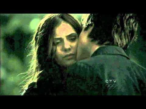 The Vampire Diaries: Damon & Elena- I Was Wrong