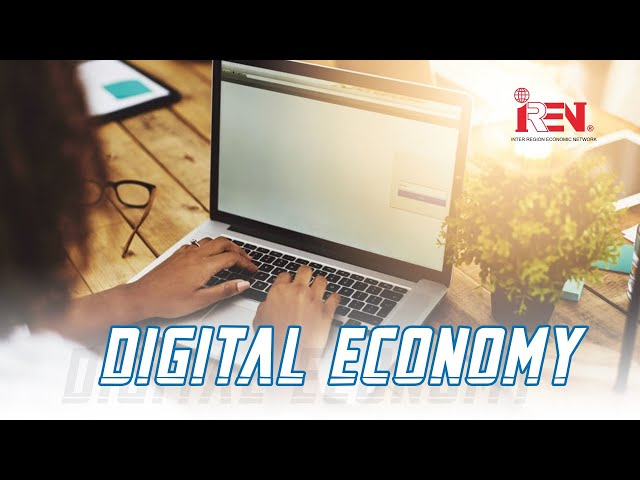 What is the Digital Economy? #DigitalTransformation #Digital #DigitalEconomy