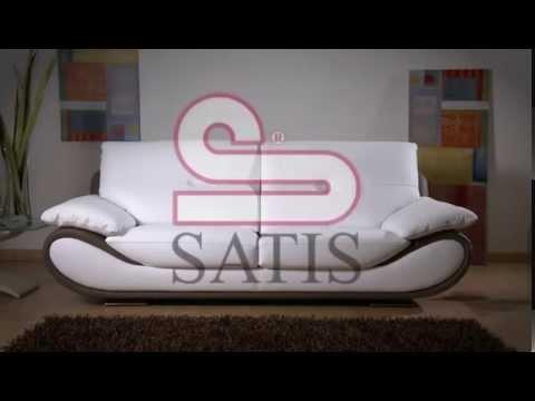 Satis Fauteuils Canapes Et Meubles De Salon Geant Du Meuble Youtube