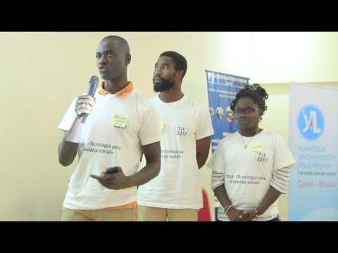 TIF2017- #Hackathon BISSAU