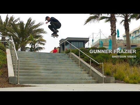 Gunner Frazier - 'Shotgun' Video