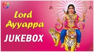 Collection of Lord Ayyappa Devotional Songs Malayalam || Full Songs Jukebox