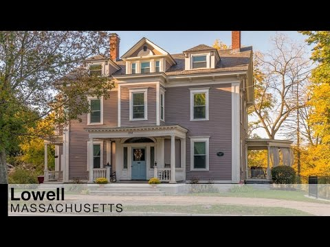 Video of 354 Andover Street | Lowell, Massachusetts real estate & homes by Edwards Realty Team