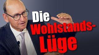 Daniel Stelter: Warum Deutschland in Wirklichkeit KEIN reiches Land ist // Mission Money