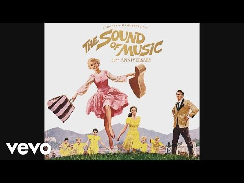 Julie Andrews - My Favorite Things (Audio)
