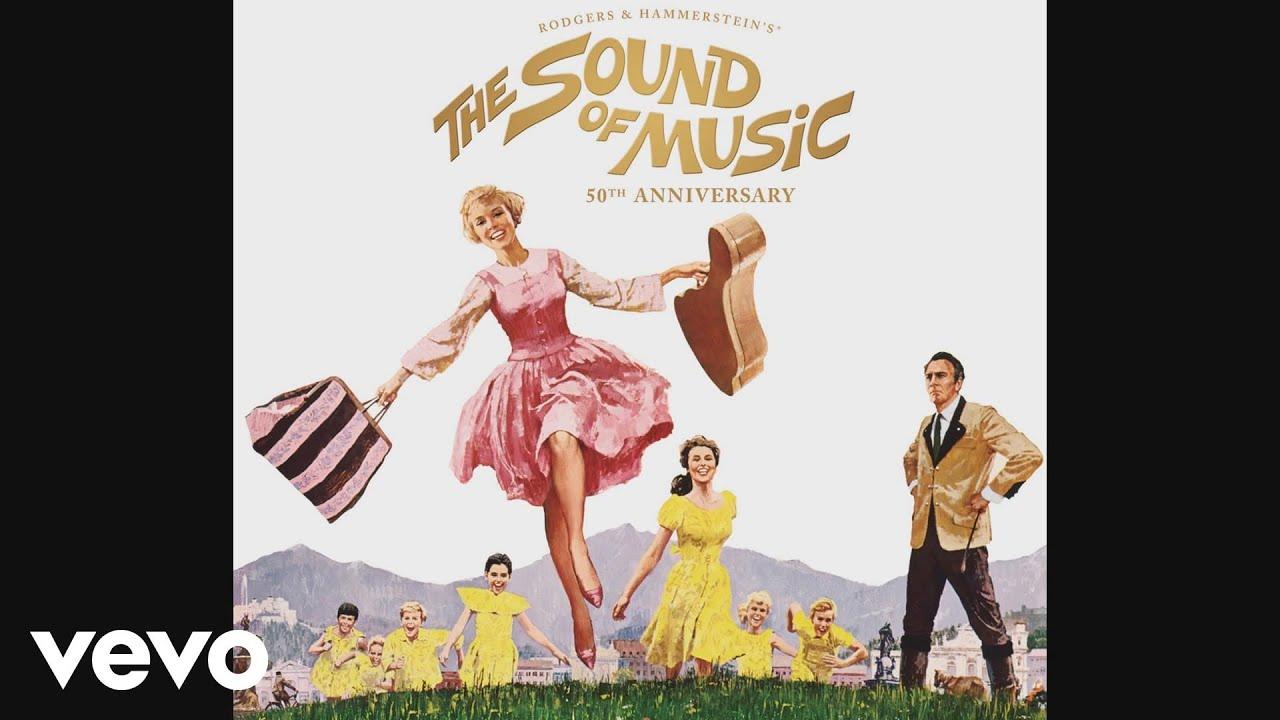 Download Julie Andrews - My Favorite Things (Audio)