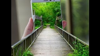 Cara edit foto pemandangan keluar dari hp - tutorial picsaypro
