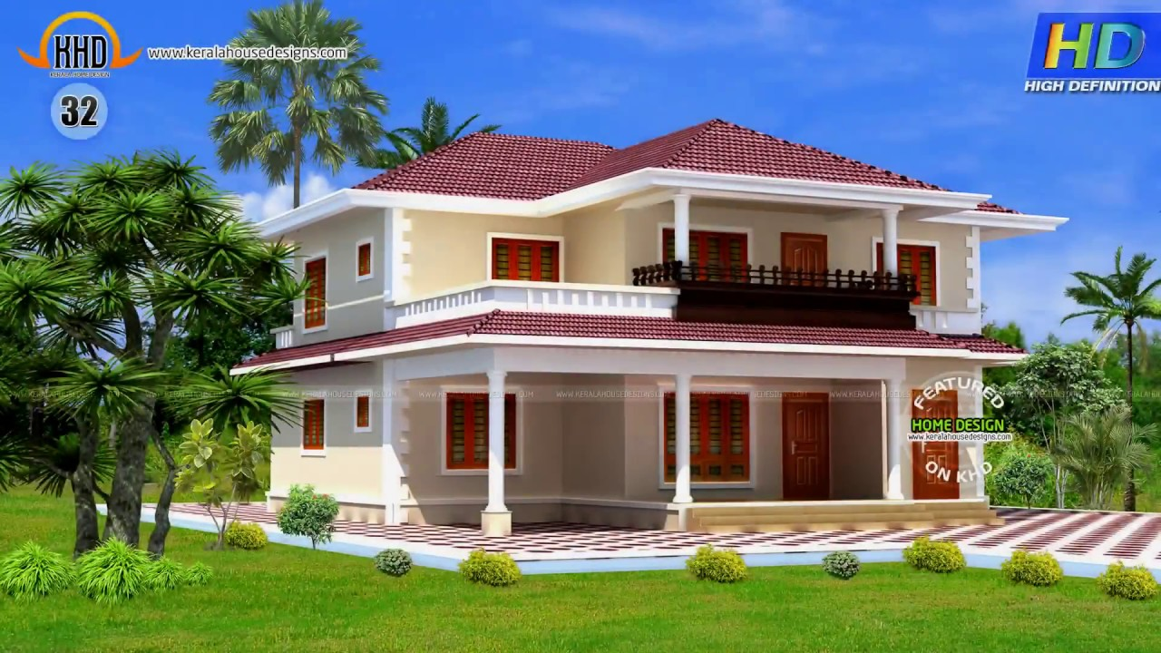 New house plans for august 2015 youtube for Home designs com