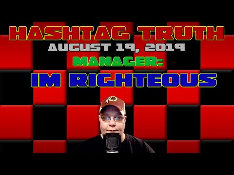 Interview with IM Righteous about ACE Wrestling!
