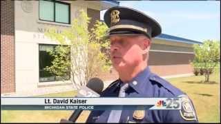 Neighbors React to Officer Involved Shooting