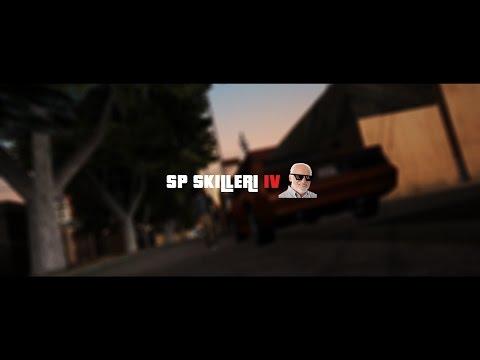 SP SKILLERI IV