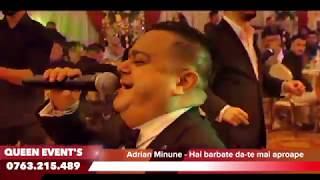 Adrian Minune - Hai barbate da-te mai aproape [ Oficial Video ] 2020 || Queen Event's