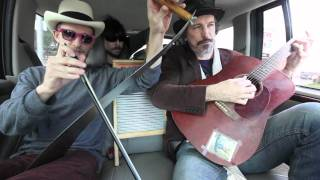 "BackSeat Jukebox w/ Sideshow Tramps ""Tramps and Freaks"""