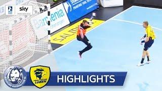 Bergischer HC - Rhein-Neckar Löwen | Highlights - DKB Handball Bundesliga 2018/19