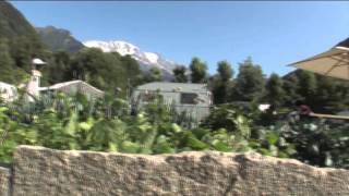 NatureLodge - Camping des Dômes de Miages