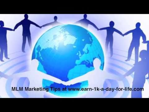 Want To Know More About Network Marketing? Check Out These Tips!