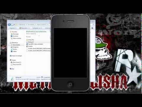 Como Poner Tonos personalizados al whatsapp del iPhone (Muy Fácil)