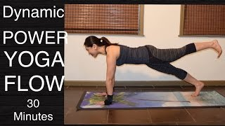 Video 30 to 45 Minutes Yoga Flow Classes download MP3, 3GP, MP4, WEBM, AVI, FLV Maret 2018