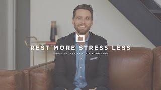 Rest More Stress Less thumbnail