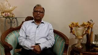Rohingya Issue Speech: Mahmudur Rahman