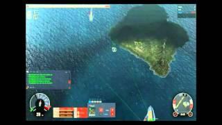 NavyField 2 Yamato