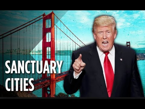 Goverment Shutdown 2018 TRUMP VS CALIFORNIA !!!