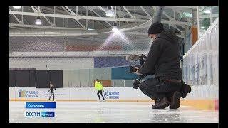 Путешествие в город на полярном круге Что привело канадских журналистов на Русский Север