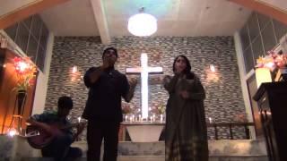 SHRISTI HAI TERI PRABHUJI- CHRISTIAN DEVOTIONAL SONG#DIRECTOr:SAWRABH SINGH BEDI